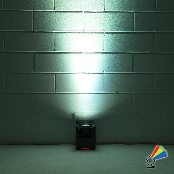 Udlejning af Batteri Uplights
